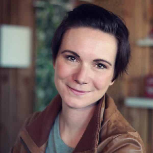 Miriam Schwartz